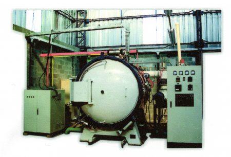 Investimentos na Combustol Tratamentos Térmicos