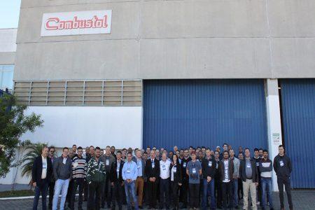 VI Seminário de Manutenção e Segurança em Fornos Industriais