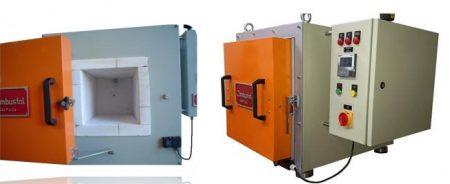 Forno Elétrico Câmara FECM 30°C a 1200ºC - Combustol Fornos