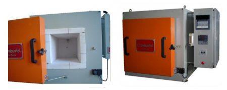 Forno Elétrico Câmara Selada 1200 - Combustol Fornos