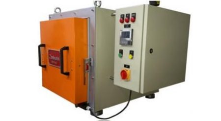 Forno Elétrico Câmara Selada - FECS - Combustol Fornos
