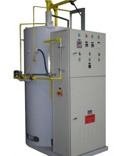Gerador de gás Endotérmico - Combustol Fornos