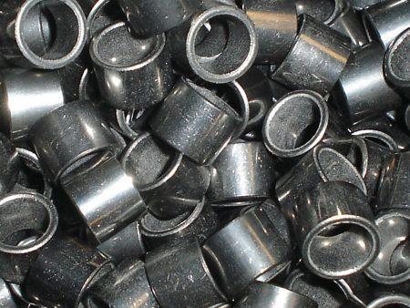 Buchas Auto Lubrificantes de Ferro - Metalpó