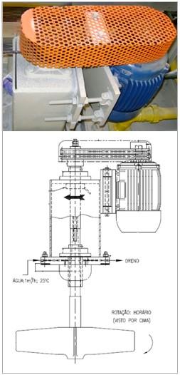Recirculador para Forno T - Combustol Fornos