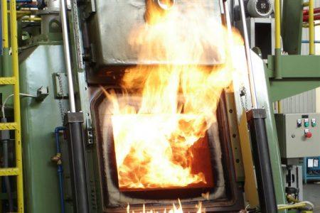Sem Atmosfera Controlada Combustol Tratamentos Térmicos